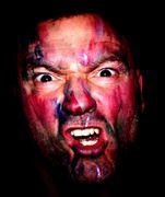 Marcus Krips Selbstportrait